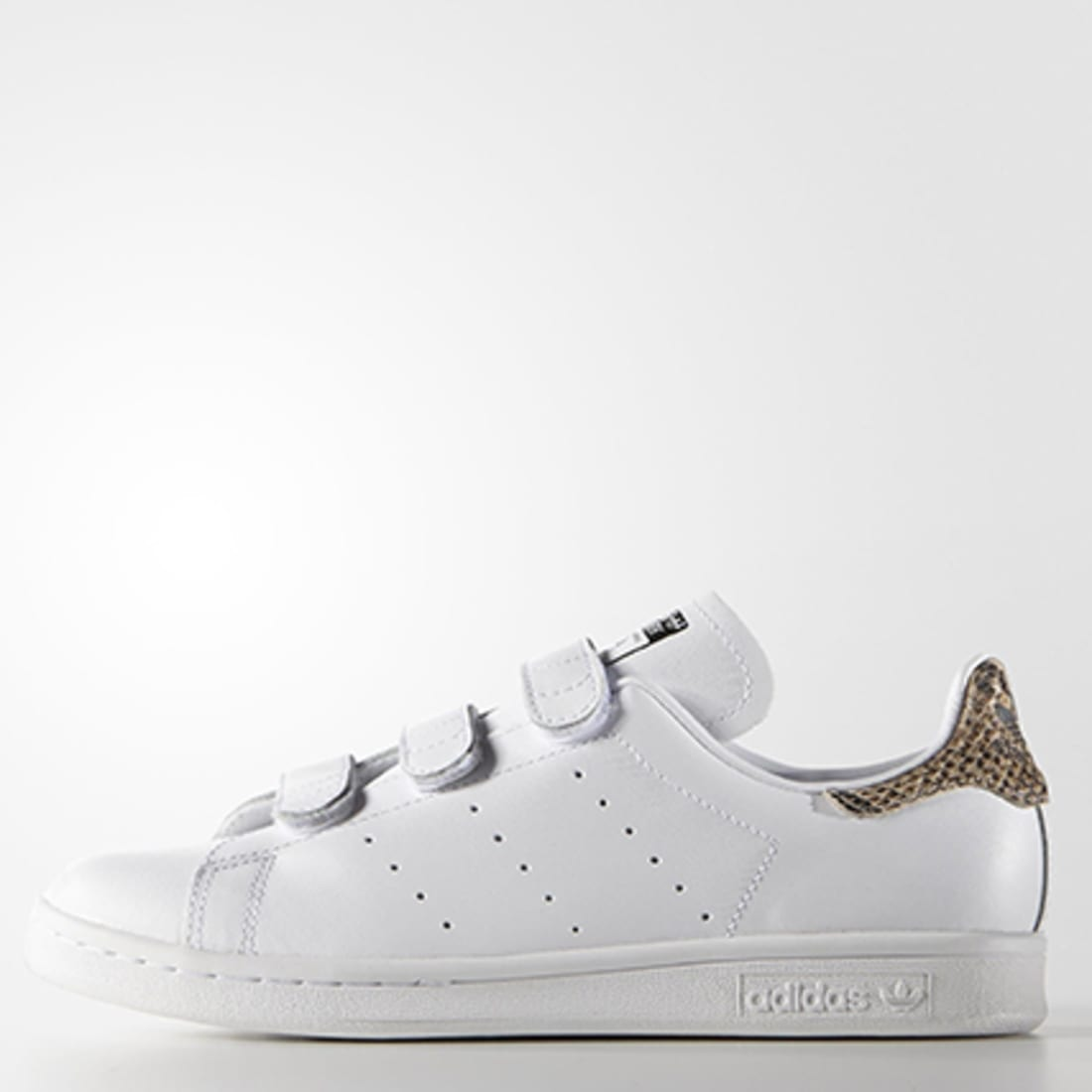 adidas stan smith scratch femme serpent