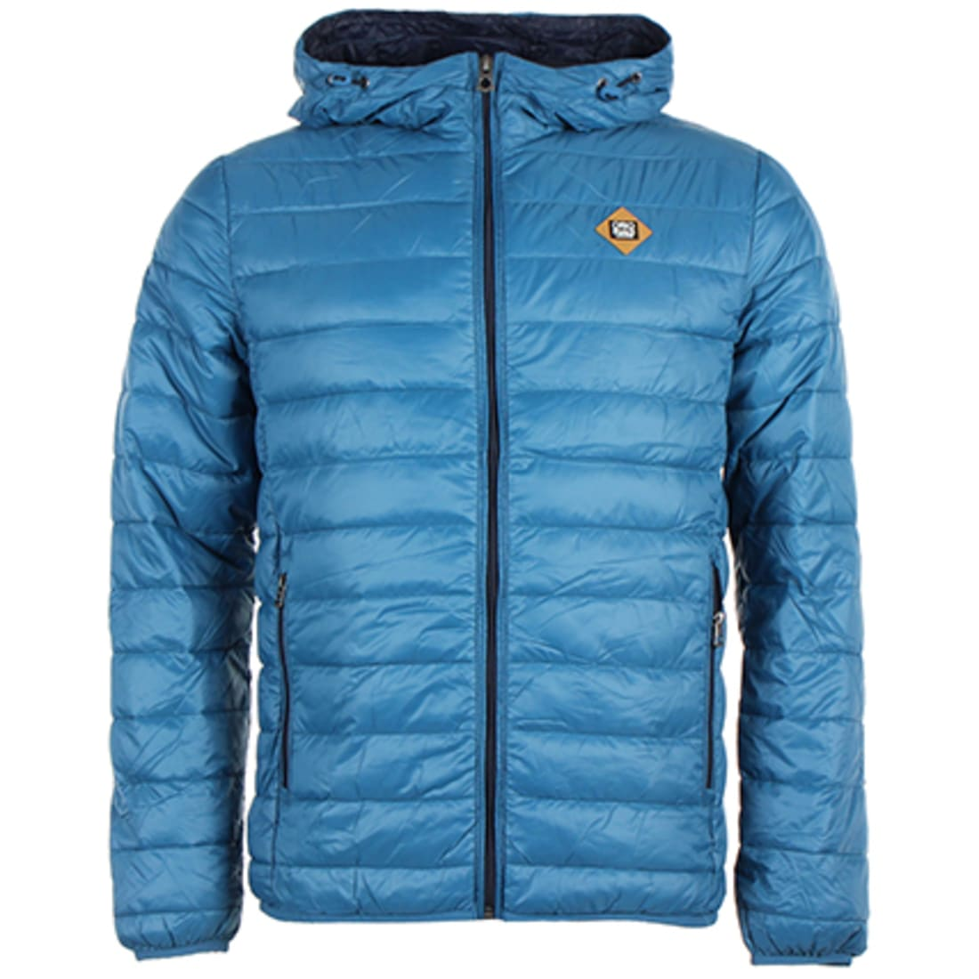 Jack And Jones Doudoune Maple Light Weight Jacket Midnight