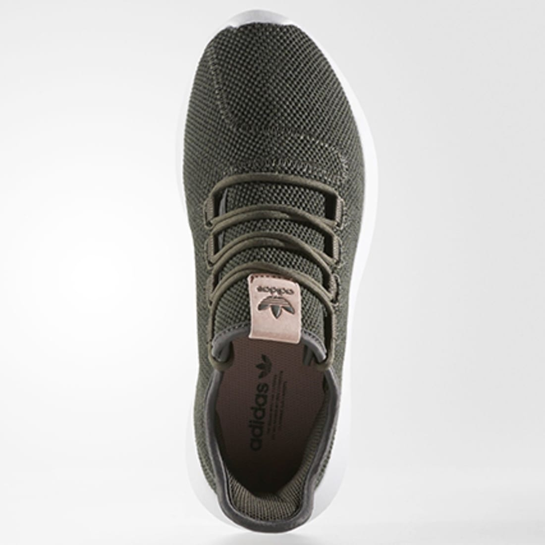 adidas tubular shadow femme kaki