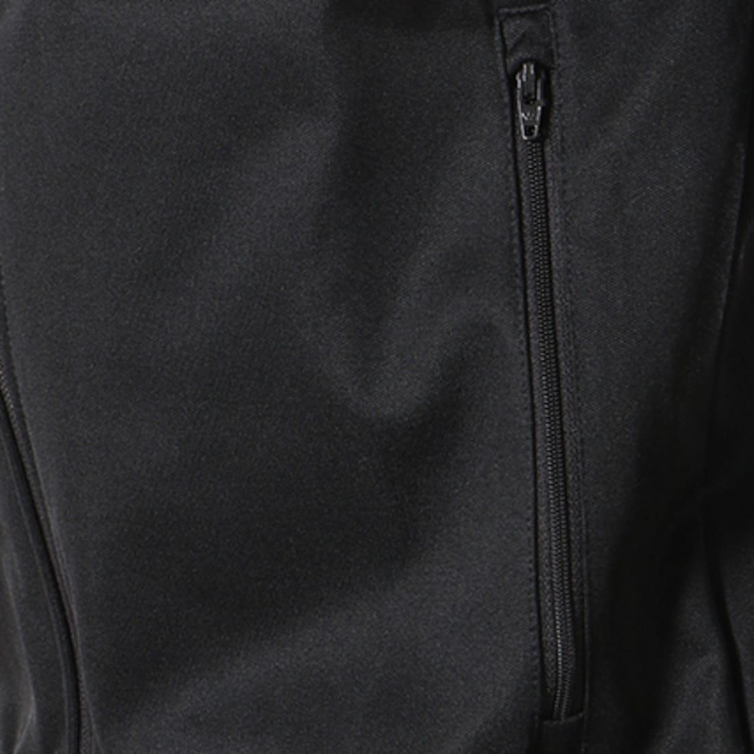 adidas Veste Zippée Bandes Brodées Beckenbauer TT CW1250