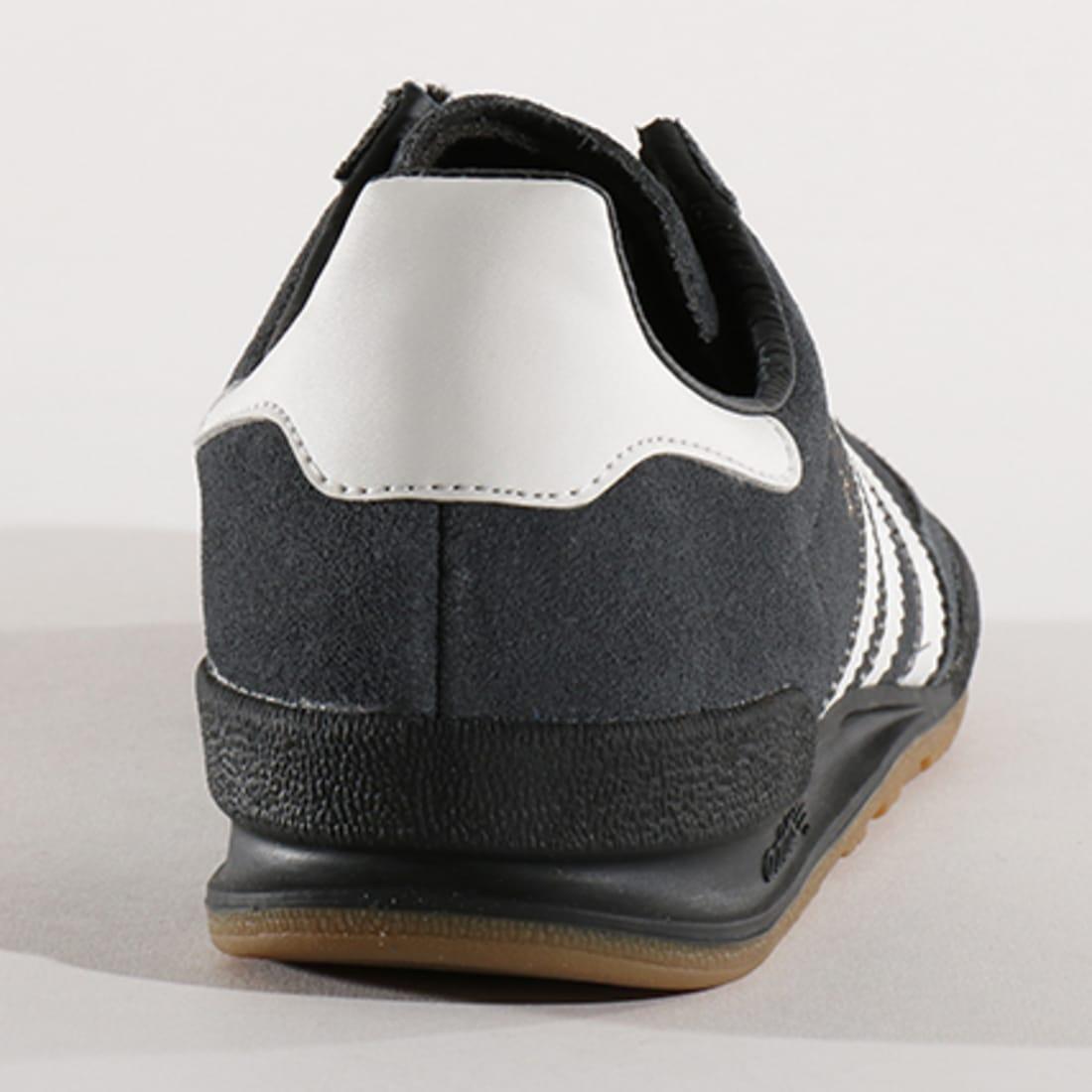 adidas Baskets Jeans CQ2768 Carbon Grey One Core Black