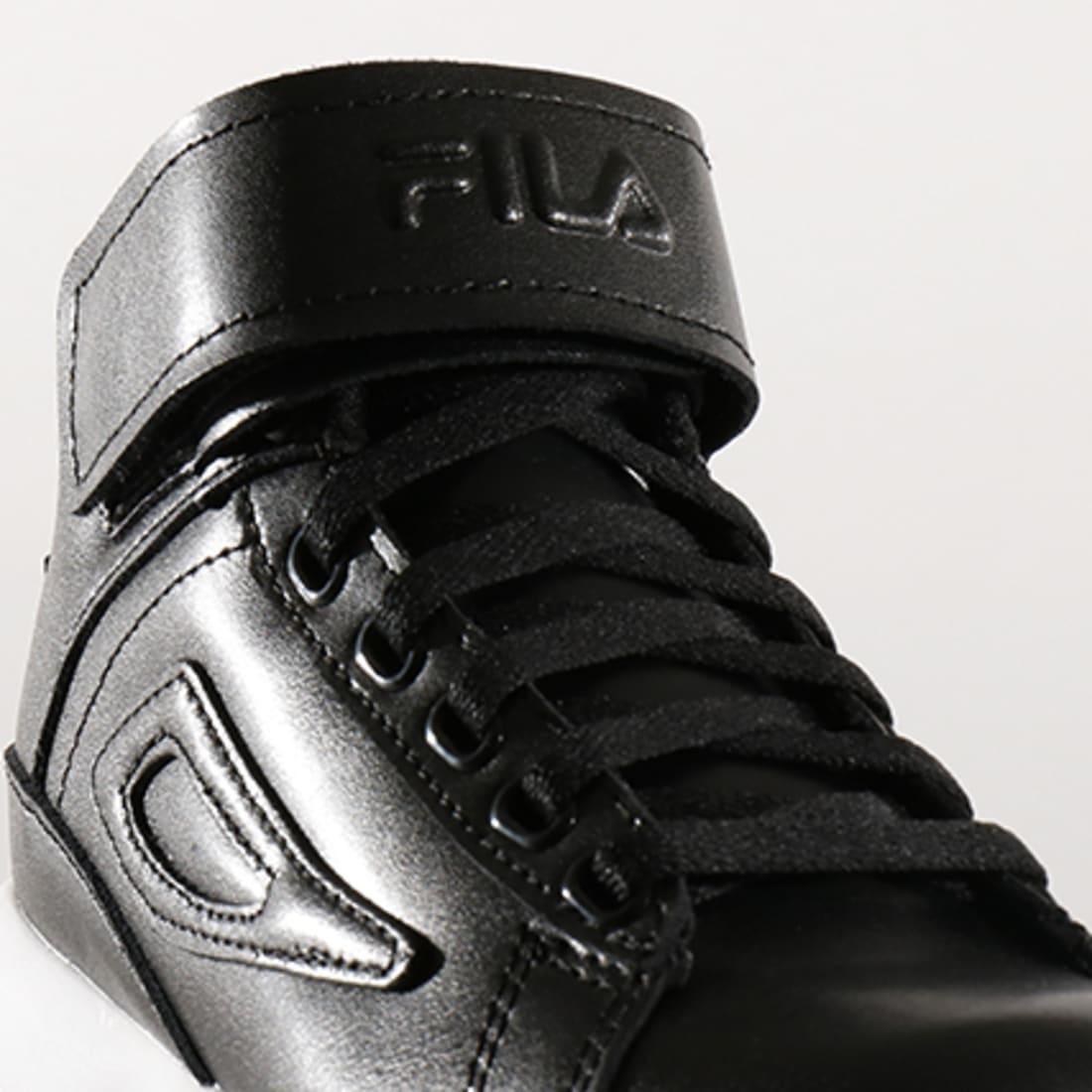Fila Baskets Femme D2 Mid 1010306 25Y Black
