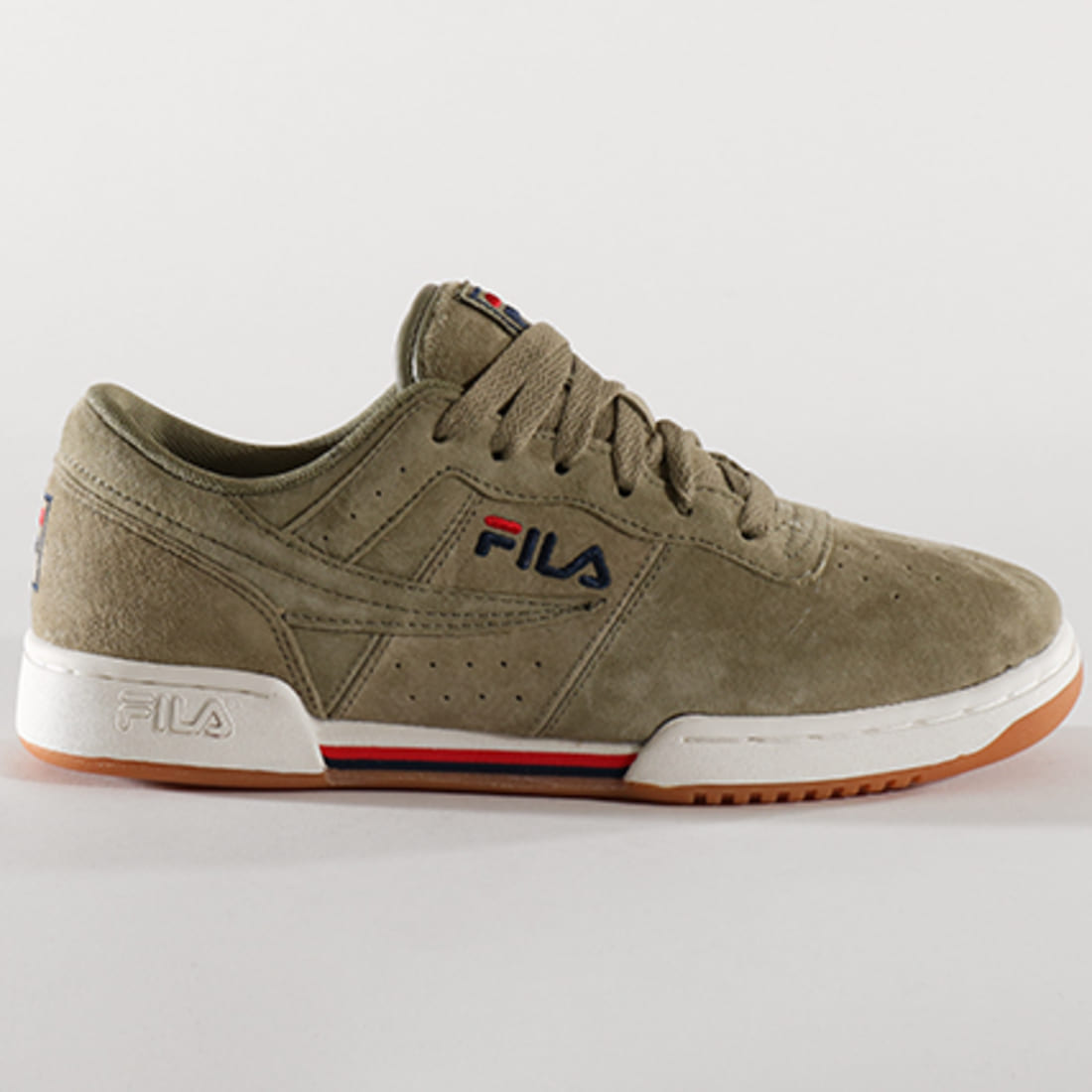 Fila Baskets Original Fitness 1010259 50K Olivine