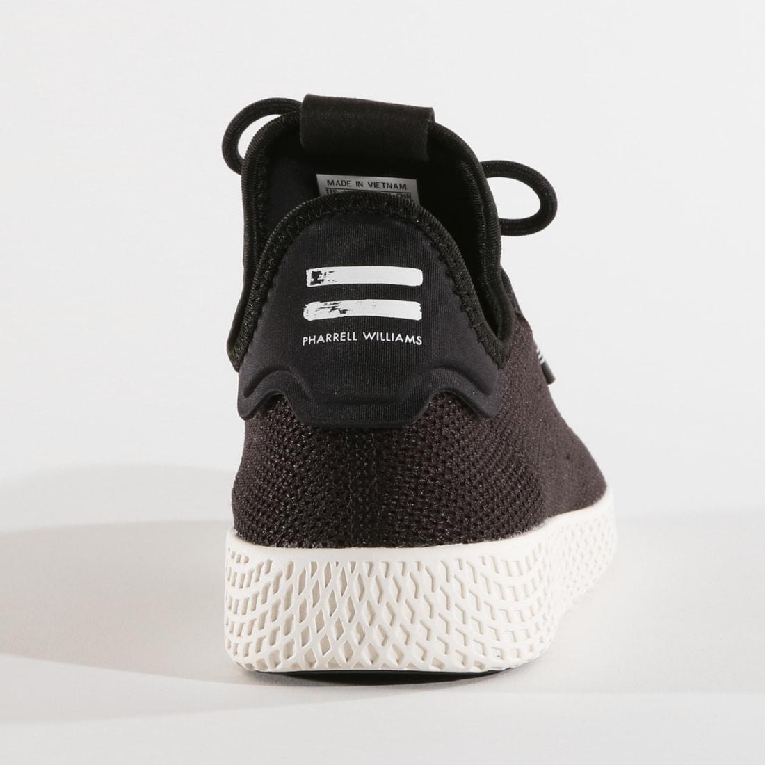 adidas Baskets Tennis HU Pharrell Williams AQ1056 Core