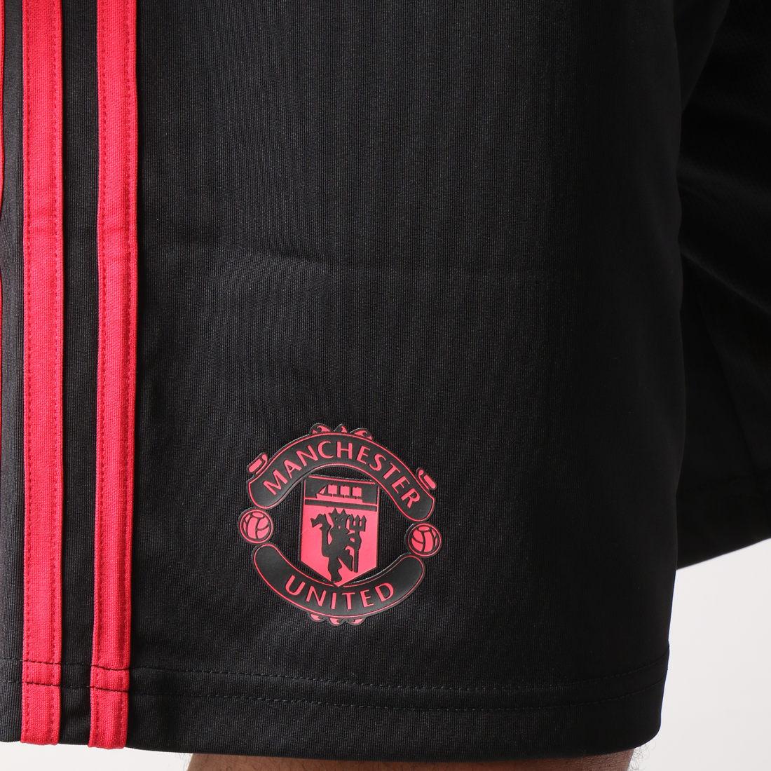 adidas Short Jogging Manchester United Training CW7601