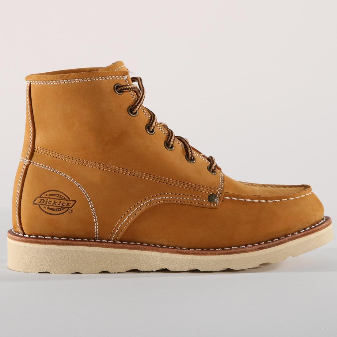 Dickies New Orleans Chaussures Beige 41