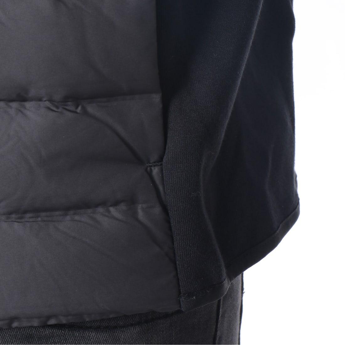adidas Veste Zippée Varilite Hybride CY8723 Noir