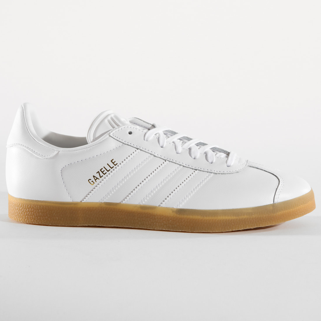 فعل تلطيخ فيكتور adidas originals gazelle semelle blanc case ...