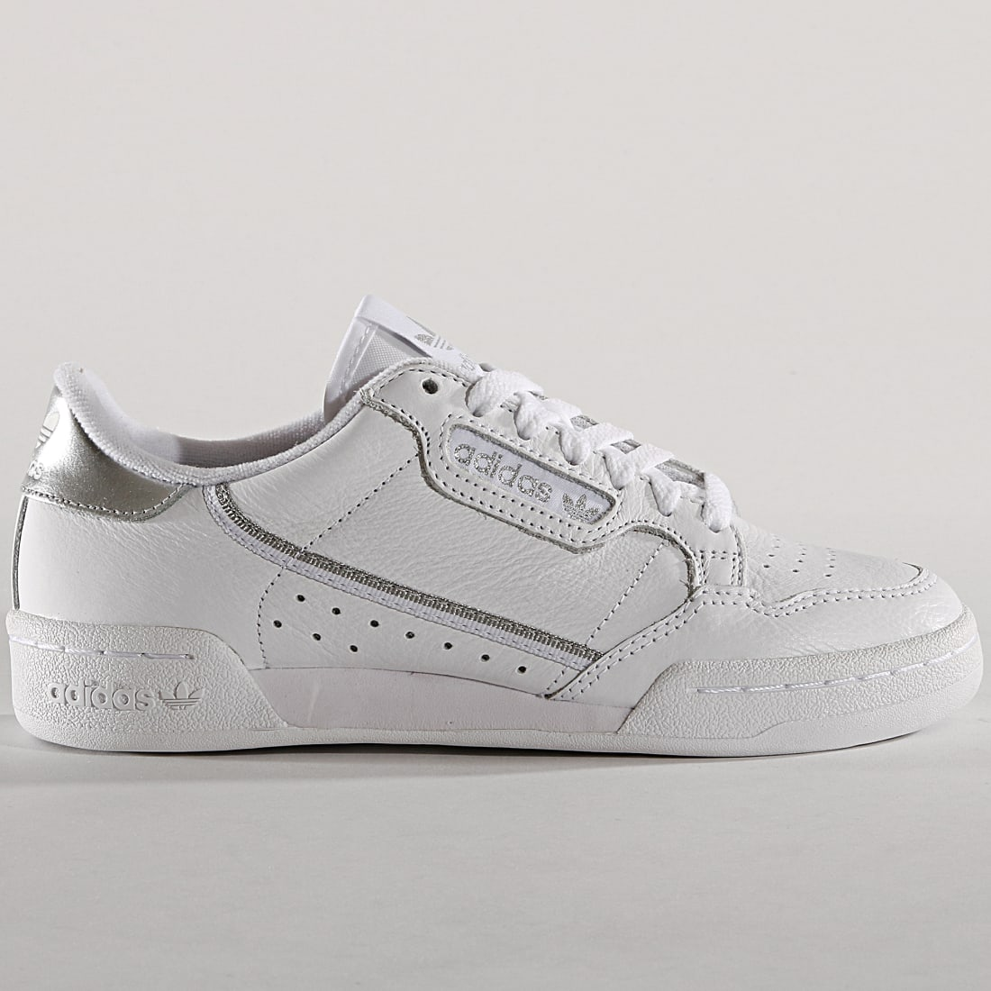 adidas Baskets Continental 80 EE8925 Footwear White Silver