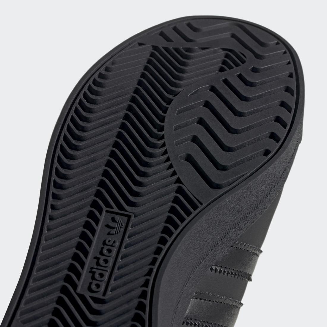 adidas Baskets Coast Star EE8902 Core Black Grey Six