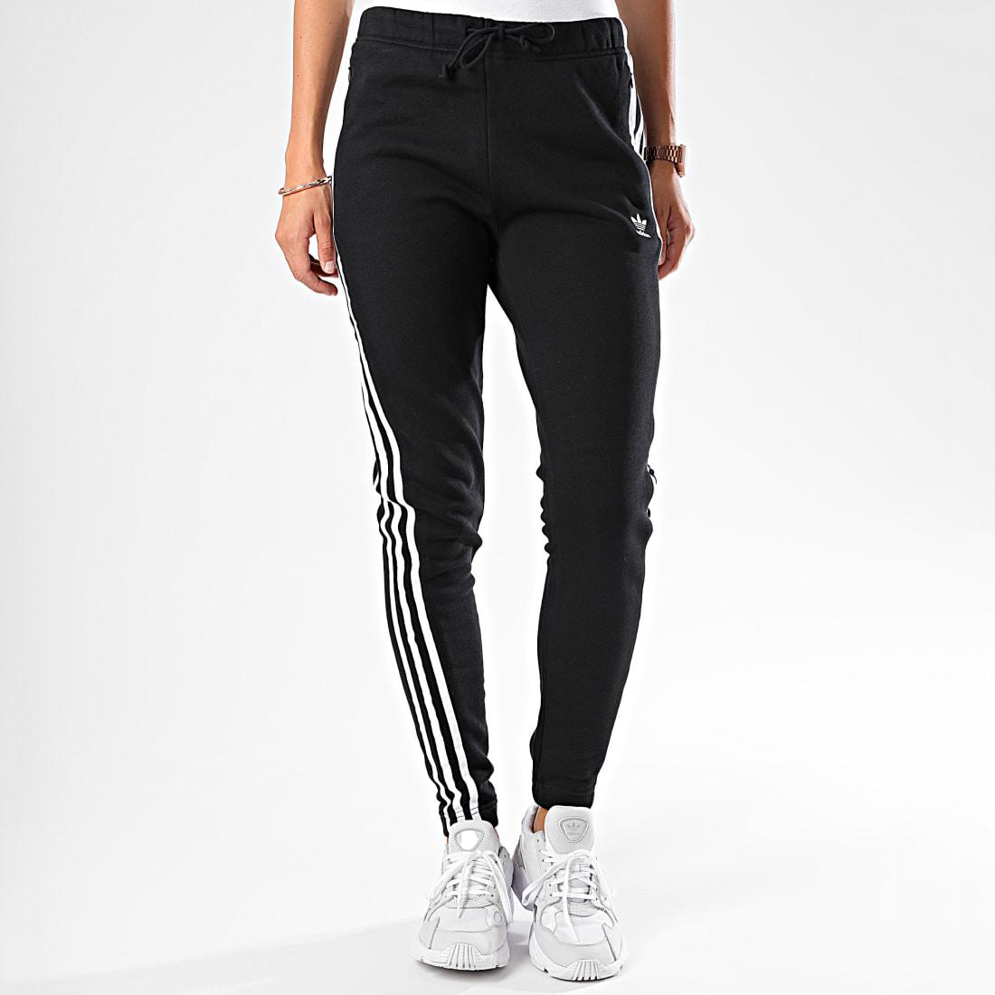 pantalon jogging femme adidas
