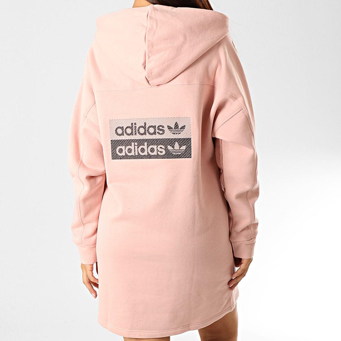 sweat robe femme adidas