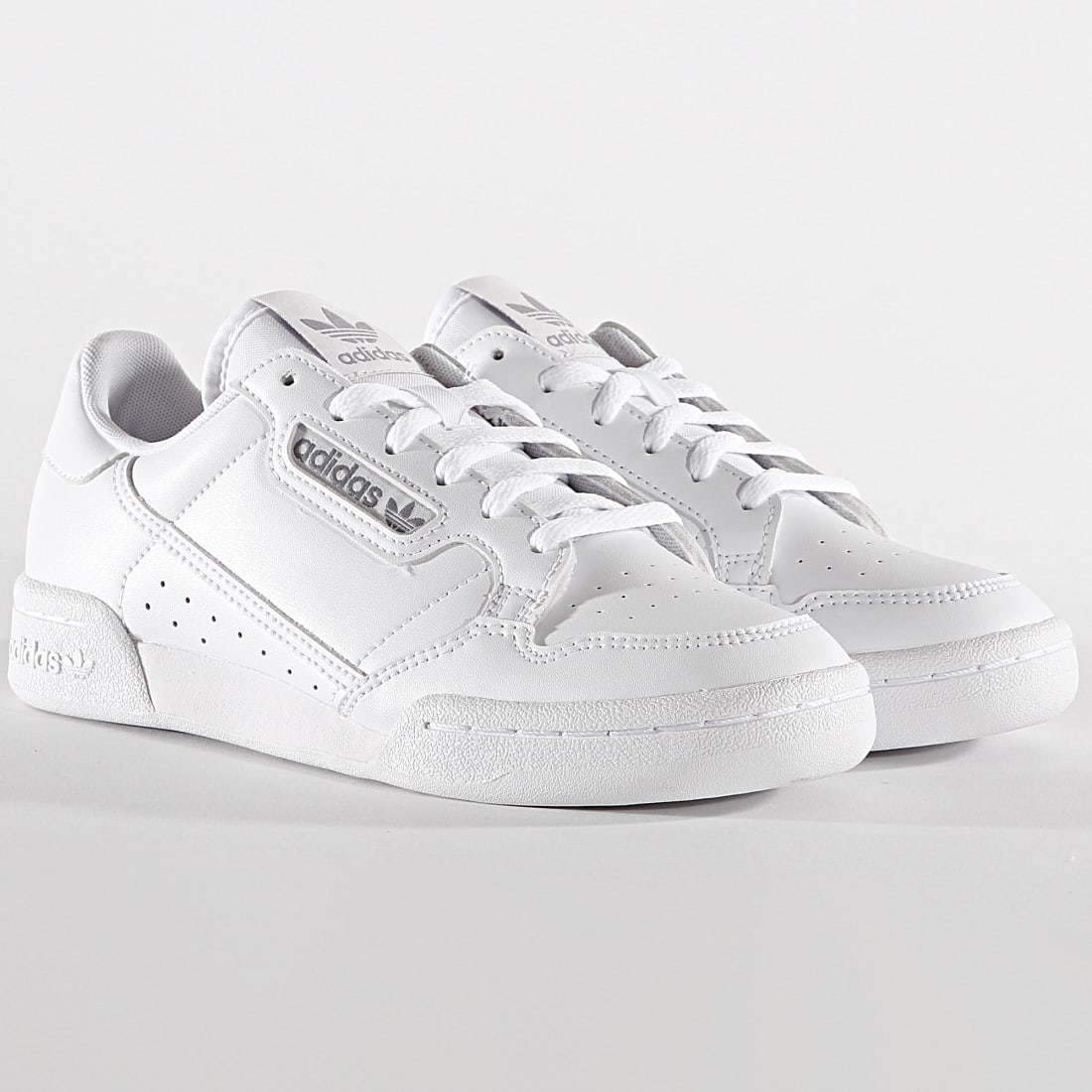 adidas Baskets Femme Continental 80 EE8383 Footwear White