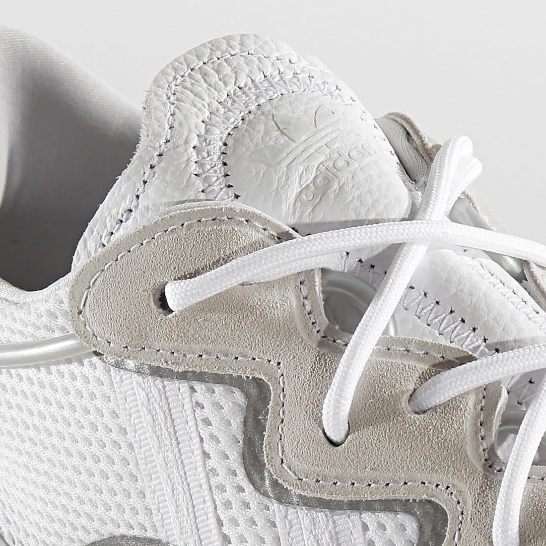 adidas Baskets Ozweego EE6464 Footwear White Core Black