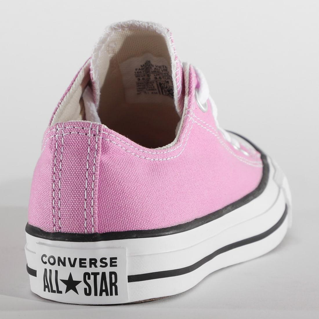Converse Baskets Chuck Taylor All Star Seasonal 166708C