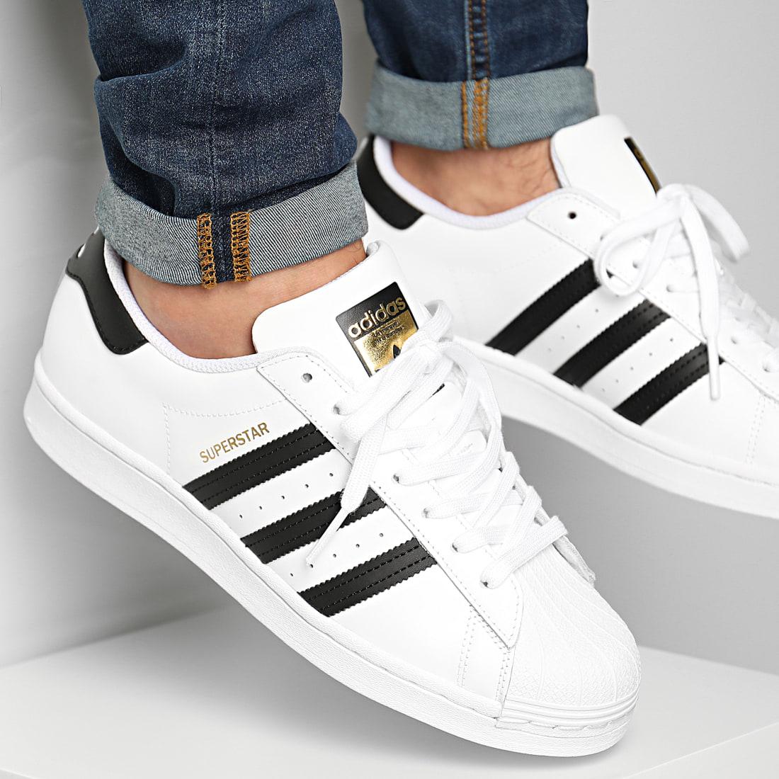 Adidas Originals - Baskets Superstar EG4958 Footwear White Core ...