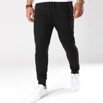 OM Pantalon Jogging M19013 Noir