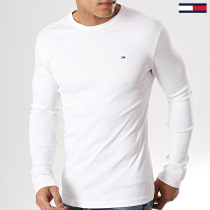 Tee Shirt Manches Longues Original 4409 Blanc