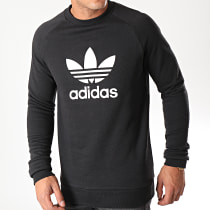Sweats Col Rond Crewneck de Marque | La Boutique Officielle