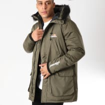 Parkas de Marque Nouvelle Collection | La Boutique Officielle