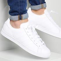 Baskets Coast Star  EE8903 Core White Footwear White