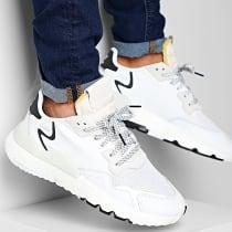 Baskets Nite Jogger EE6255 Footwear White Cryo White