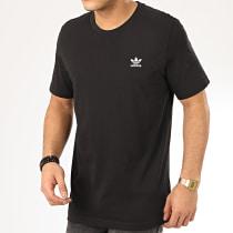 Tee Shirt Essential FM9969 Noir