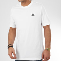 Tee Shirt Essential FM9966 Blanc
