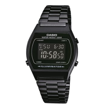 Casio - Montre Casio Collection B640WB-1BEF Noir