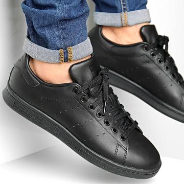 Adidas Originals - Baskets Stan Smith Originals M20327 Black