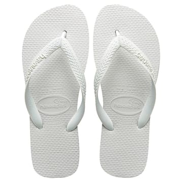 Havaianas - Tongs Top Blanc