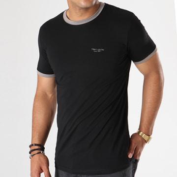 Teddy Smith - Tee Shirt The Noir