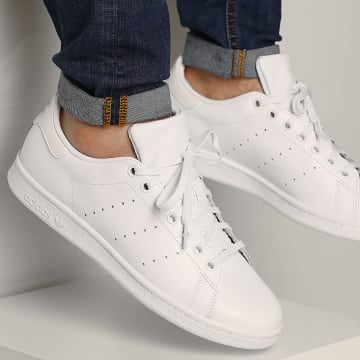 Adidas Originals - Basket Stan Smith S75104 White