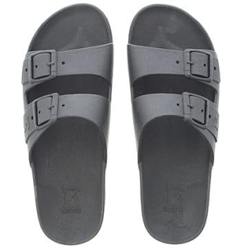 Sandales Rio Noir