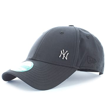 New Era - Casquette Baseball MLB Flawless Logo New York Yankees Noir