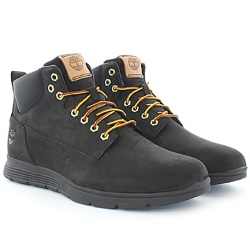 Timberland - Boots Killington Chukka A19UK Noir