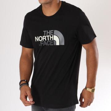 Tee Shirt Easy Noir