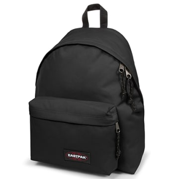 Eastpak - Sac A Dos Padded Pak'r Black