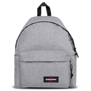 Eastpak - Sac A Dos Padded Pak'r Sunday Grey Gris