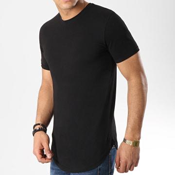 Tee Shirt Oversize 94 Noir