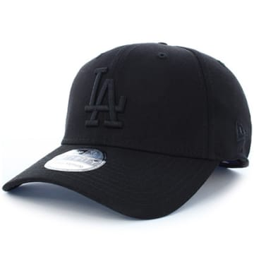 Casquette 39Thirty League Essential Los Angeles Dodgers Noir