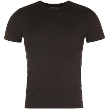 Celio - Tee Shirt Basic Noir
