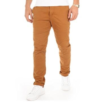 Pantalon Chino Kerman Camel