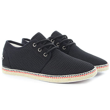 Classic Series - Chaussures Patrick Black