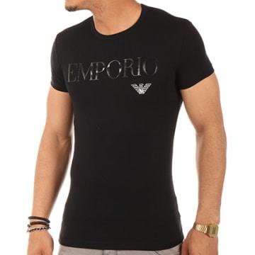 Emporio Armani - Tee Shirt 111035-CC716 Noir