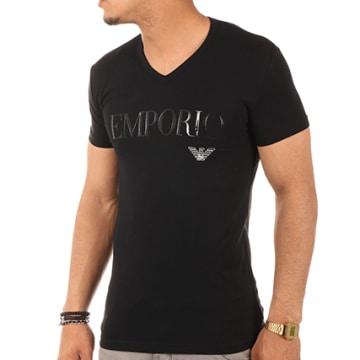 Tee Shirt 110810-CC716 Noir