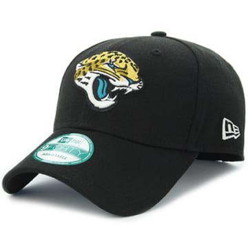 Casquette 9Forty The League Jacksonville Jaguars Noir