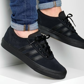 Adidas Originals - Baskets Adi Ease BY4027 Core Black