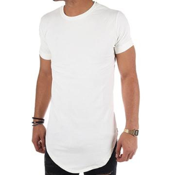 Uniplay - Tee Shirt T96 Oversize Blanc