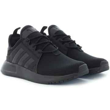 Adidas Originals - Baskets Femme X PLR BY9879 Core Black